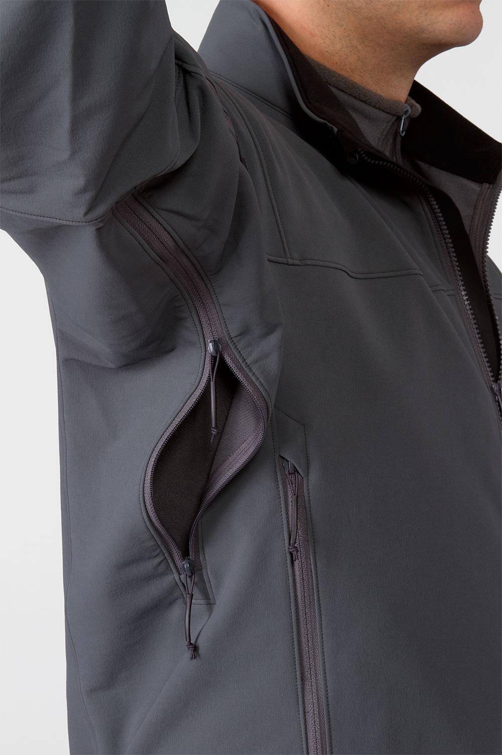 Arc Teryx Leaf Drac Jacket Tactical Kit
